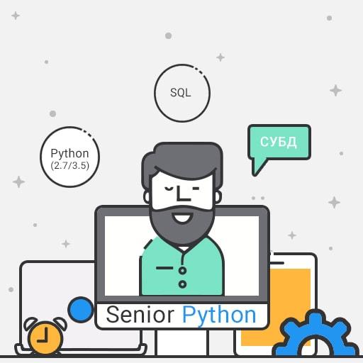 Senior Python/Go developer (возможна удаленная работа)