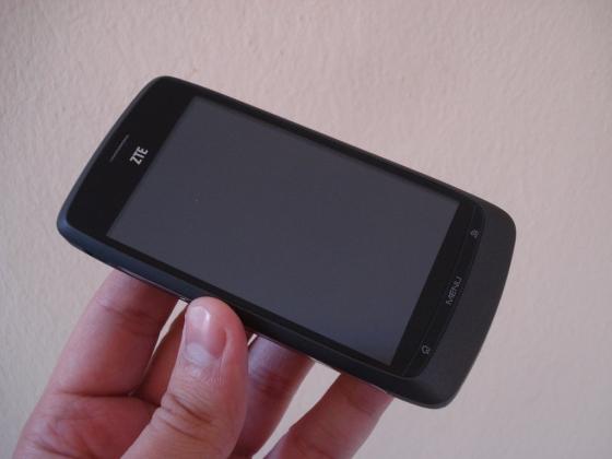 5G-смартфон от ZTE