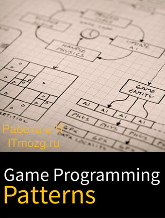 The Game Programming Patterns.