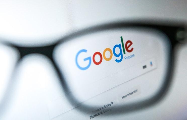Google Inc. будет судиться с россиянином из-за использования американского бренда