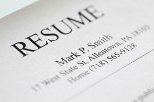 Самая большая ошибка, которую можно сделать в резюме Resume2